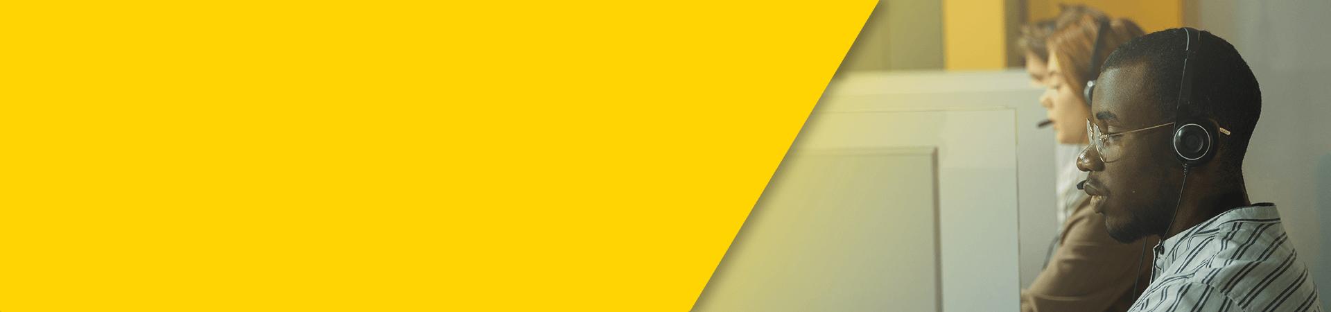 Banner Canal de Denúncias - Desktop